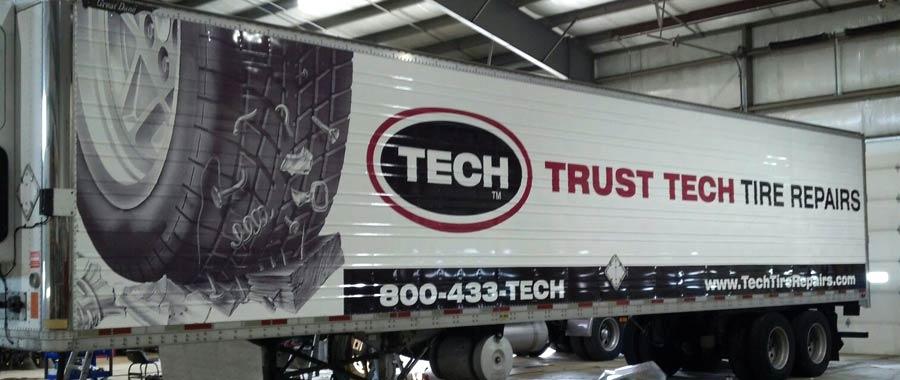 Truck Wraps