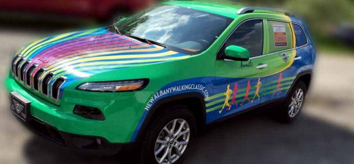 Auto Wraps Columbus Ohio Signs Amp Banners Columbus Ohio